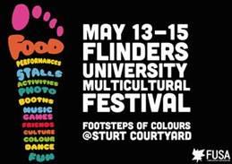 Multidultural Festival image 2015