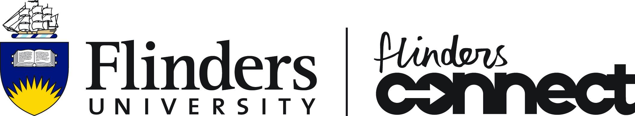 Flinders Connect logo