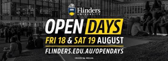 2017 Open Days