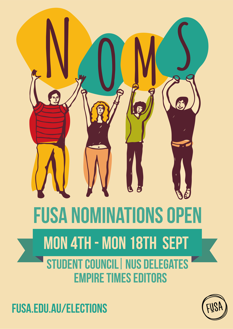 FUSA nominations