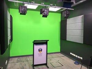 Multimedia Recording Studio at Sturt
