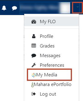 My Media access