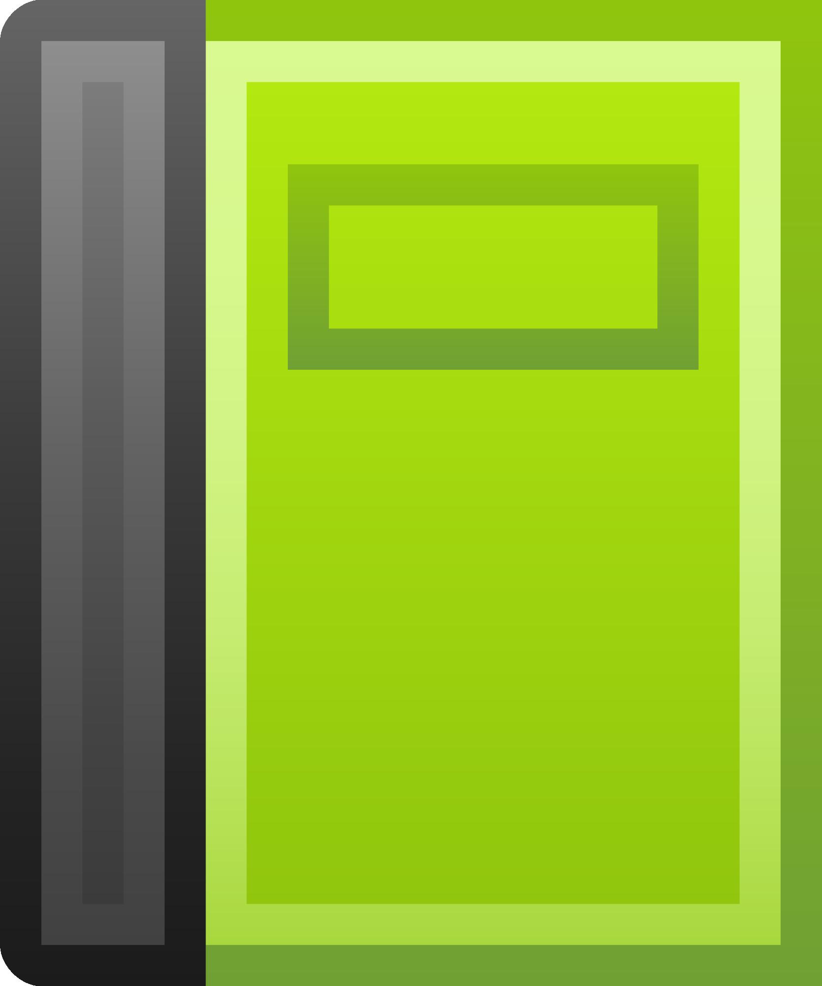 FLO Book icon