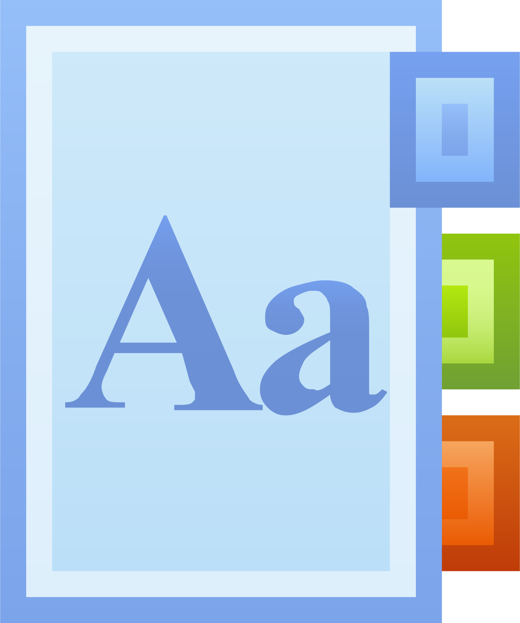 FLO Glossary icon