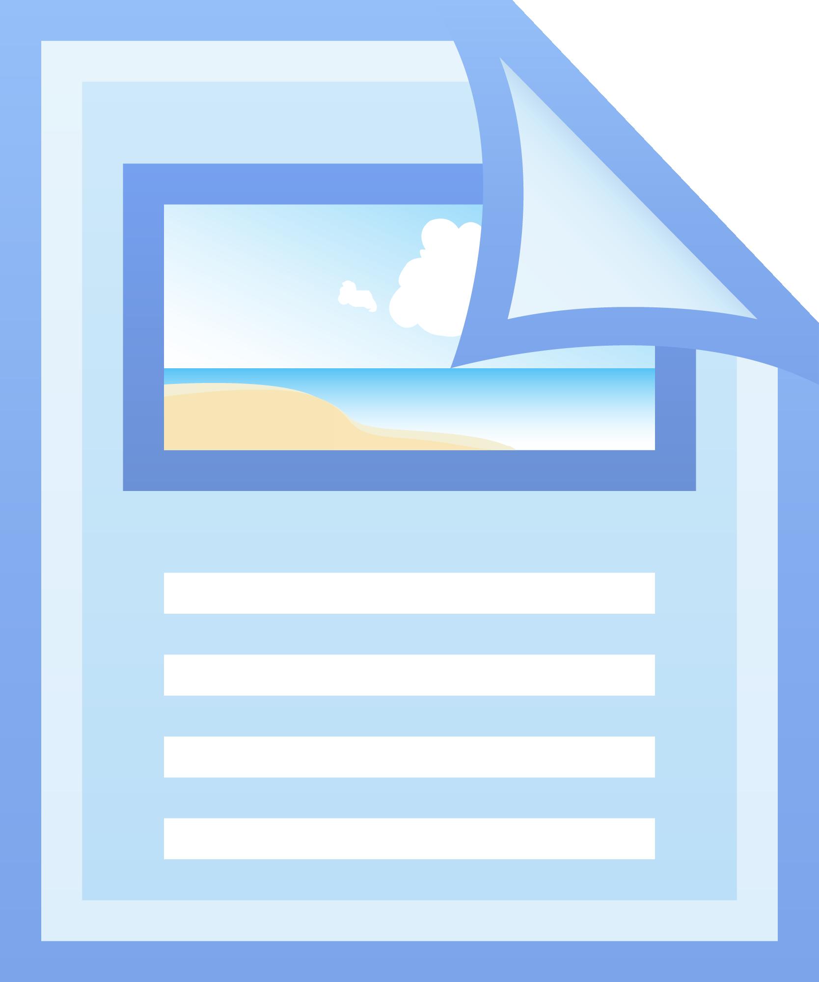 FLO PAge icon