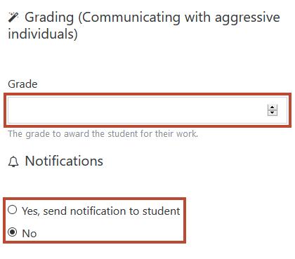 grade forum image