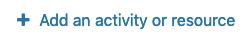 activity add