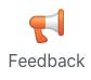 Feedback activity option