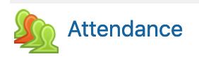 Attendance tool