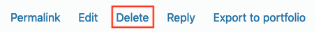 delete prompt