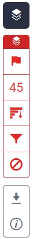 Turnitin Feedback Studio menu