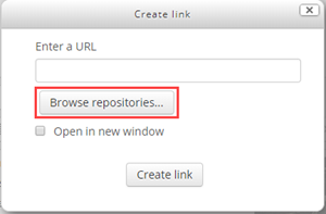 browse repositories