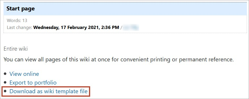 download as wiki template file