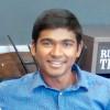 Picture of Praanesh Mahadevan