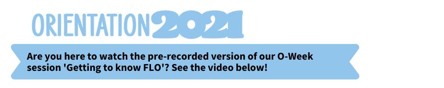 orientation 2021 video banner