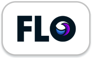 flo icon from the okta dashboard