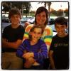 Me and my 3 kids!